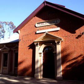 Yackandandah Public Hall