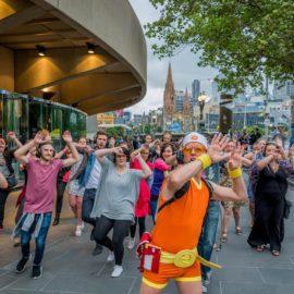Guru Dudu Productions in Melbourne