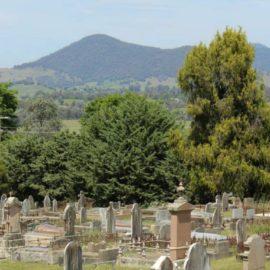 Yackandandah Cemetery