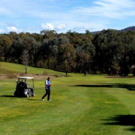 Yackandandah Golf Club